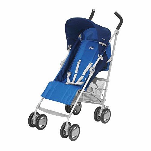 Chicco-London-Stroller-Sapphire-Multi-Color