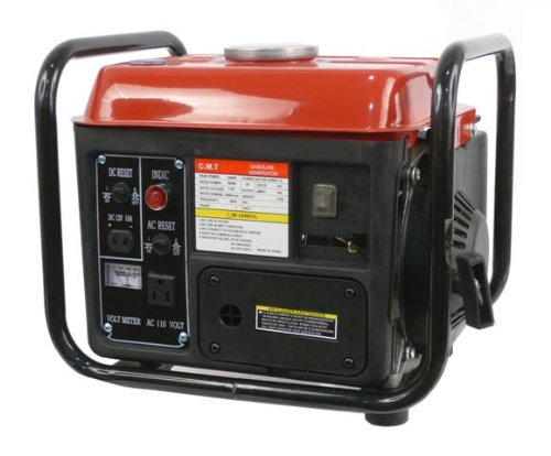 1000-Watt Generator - Home - Business - Emergency