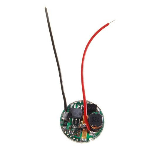 18V 5W Cree Circuit Board For Led Flashlights Torch(16.8Mm*5.5Mm)