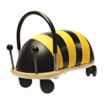 Prince Lionheart Wheely Bug Bee Large