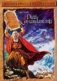 I Dieci Comandamenti (SE) (2 Dvd)