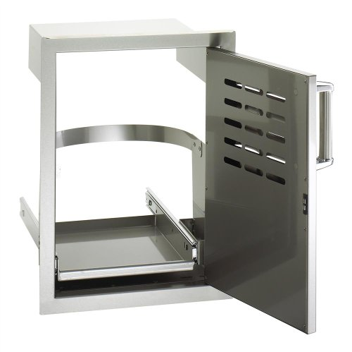 Premium Flush Mounted Single Access Door (Right Hinge Door)