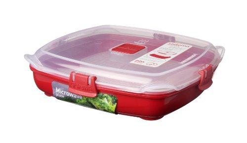 Sistema Medium Microwave Plate