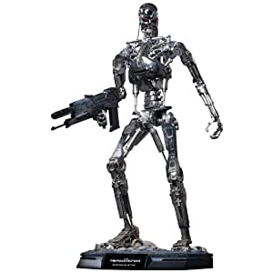 Terminator - 1/4 scale Figure: T-800 Endoskeleton (2nd Production)