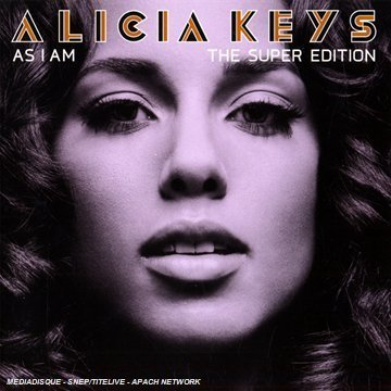 Alicia Keys - As I Am-the Super Edition - Zortam Music