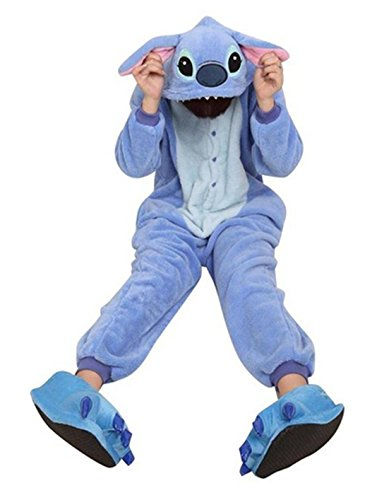 Tragarse Pajamas Kigurumi Anime Adult Halloween Costume CT02