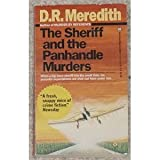 img - for Sheriff and the Panhandle Murders book / textbook / text book