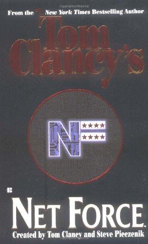 Net Force (Tom Clancy