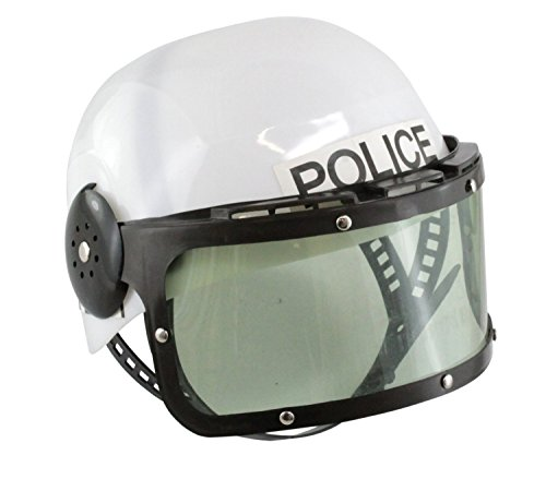 Jacobson Hat Company Child's Police Helmet