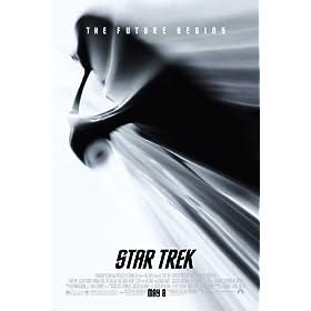 Star Trek XI - 27 x 40 Movie Poster - Style H
