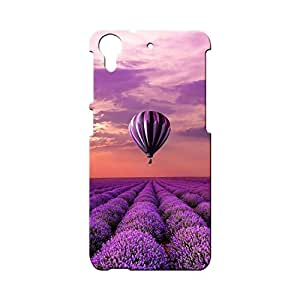 G-STAR Designer Printed Back case cover for HTC Desire 728 - G4021