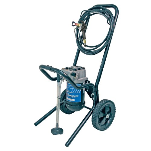Compact Pressure Washer front-637948