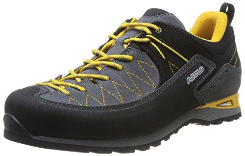 Asolo  Salyan Mm,  Scarpe da camminata ed escursionismo uomo Grigio Gris (A610 Grey/Graphite) 42