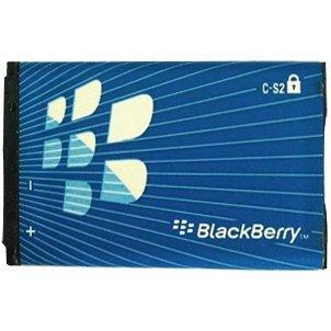 BlackBerry Original Li-Ion Battery for BlackBerry 7100, 8700, 8703, Curve 8530, 8520, 8330, 8320, 8310, 8300, and Gemini 8520 from BlackBerry