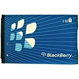 BlackBerry Original Li-Ion Battery for BlackBerry 7100, 8700, 8703, Curve 8530, 8520, 8330, 8320, 8310, 8300, plus Gemini 8520