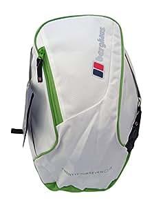 berghaus 20fourseven 15 litre rucksack 420147 backpack (white green E94)