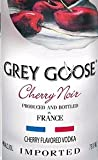 Grey Goose Cherry Noir Vodka 1L