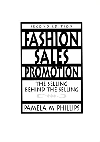 Fashion Books On Amazon Fashion Sales Promotion The