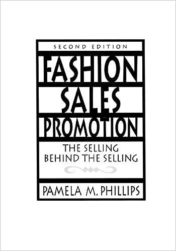 Fashion Books On Amazon Fashion Sales Promotion The