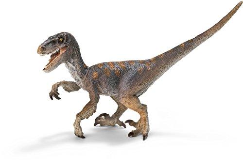 Schleich-14524-Figurine-Vlociraptor-Mai-New-Modle-alatoire