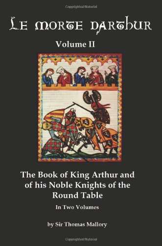 the chivalric code between king arthur and pellinore in le morte darthur by thomas malory Recommended citation beals, natalie, chivalry in malory: a look at the inconsistencies of lancelot, gareth, and tristram in le morte d'arthur (2009.