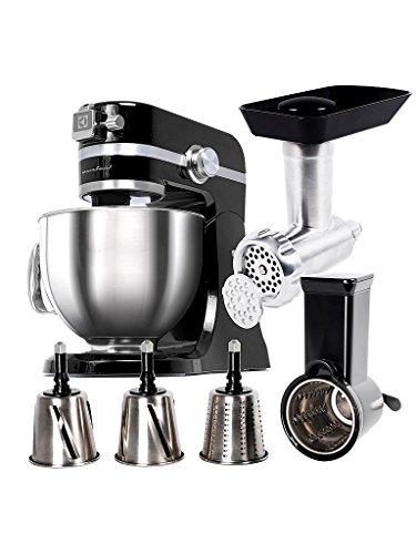 Electrolux-EKM4200-Robot-de-cocina-multiuso-1000-W-color-rojo-y-gris