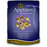 Applaws Chicken Pouch 12 x 70 g