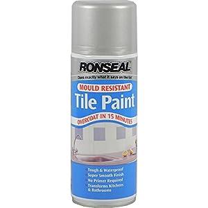 Amazoncom paint bathroom floor