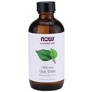 Tea Tree Oil 4 fl oz Liquid