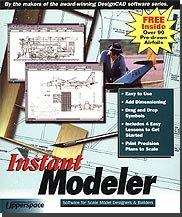 Instant Modeler