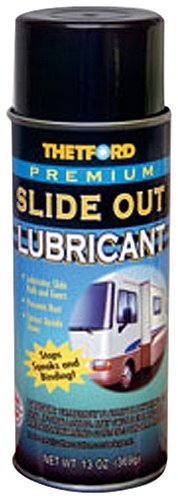 Thetford Premium Rv Slide Out Lubricant 32777 13 Oz