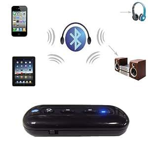 Amazon.com: Generic Portable Stereo Bluetooth Adapter - Change