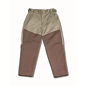 Master Sportsman Youth Brush Pants