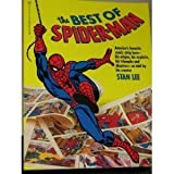 The Best of Spider-Man (0345325931) by Lee, Stan