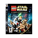 Lego Star Wars : the complete saga (l...