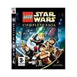 Lego Star Wars : the complete saga (langue fran�aise) [import anglais]par Warner Bros