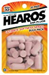 Hearos Ultimate Softness Series Ear Plugs 20 pair