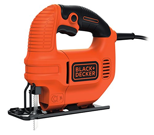 black-decker-ks501-gb-400-w-compact-jigsaw-with-blade