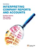 img - for Interpreting Company Reports book / textbook / text book