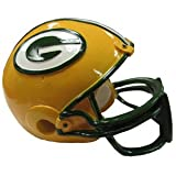 Pets First NFL Green Bay Packers Helmet Aquarium Tank Ornament at Amazon.com