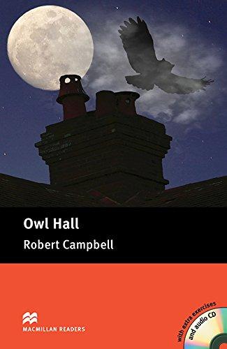 MR (P) Owl Hall Pack (Macmillan Readers 2012)