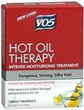 Alberto VO5 Moisturizing Hot Oil Treatment 2-Count 15 ml