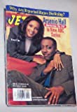 Jet Magazine March 3, 1997 Vivica A. Fox & Arsenio Hall