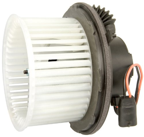 Four Seasons/Trumark 75748 Blower Motor with Wheel (Ford Ranger 99 Motor compare prices)