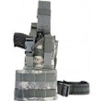 Amazon.com: Universal Pistol Holster, NSN 8465-01-F00-8561, ACU