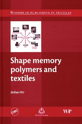 Shape Memory Polymers and Textiles