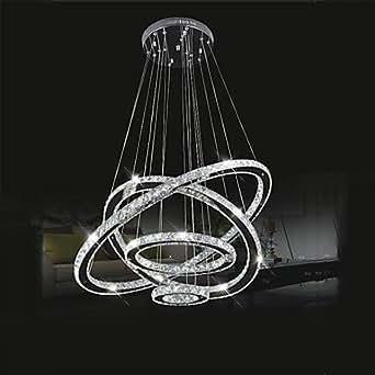 mla led kristall kronleuchter lihting transparent kristall. Black Bedroom Furniture Sets. Home Design Ideas