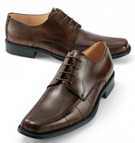 Luxus Schuhe by LLOYD GERMANY DOVER Cigar
