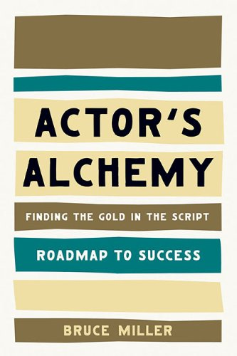 Actors Alchemy - Finding the Gold in the Script (Roadmap...