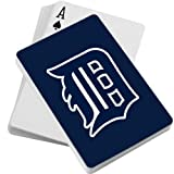 MLB Detroit Tigers Playing Cards at Amazon.com